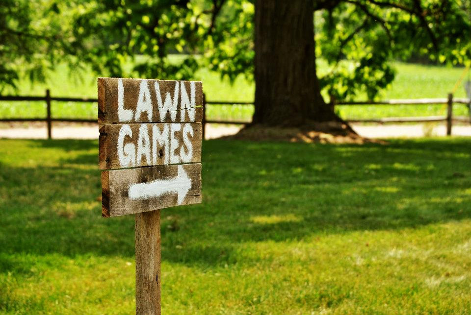 Goliath Games (Giant Outdoor Lawn Games)