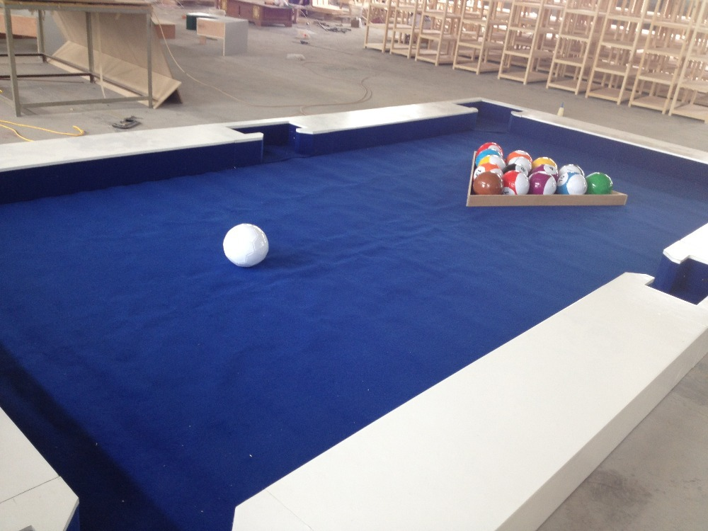 Lawn Billiards (GIANT Pool)